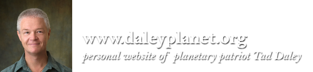 Daley Planet